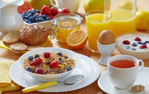 Закуска без въглехидрати