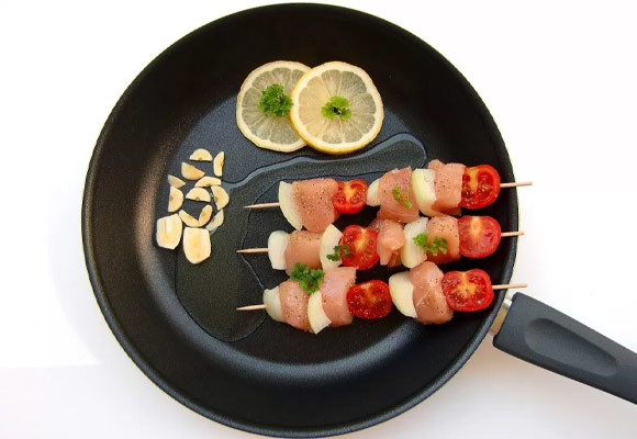 Протеинова диета за отслабване