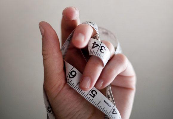Как да задържим постигнатото тегло?