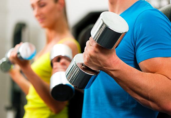 Физическа активност – Тя е важна
