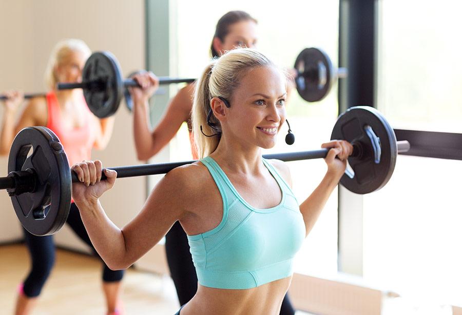 Личен Фитнес Инструктор